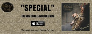 """Special"" Single available now!"